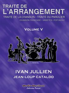 Couverture de Traité de l'Arrangement – vol. V